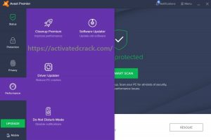 Avast Premier 2020 Crack + Free License Key Full Download {20.6.5495}