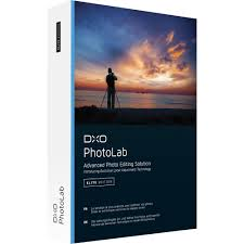 DxO PhotoLab Crack 4.0.0 With Key Full Download {Win/Mac}