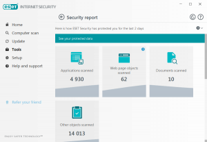 ESET Internet Security Crack 14.0.22.0 With Key Full Download {Updated}
