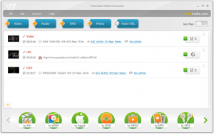 Freemake Video Converter Crack 4.1.10.416 With Serial Key Download