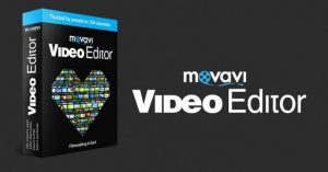 Movavi Video Editor Crack 21.0.0 Free License Key 2021 Download