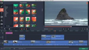 Movavi Video Editor Crack 20.4.0 With License Key 2020 Download