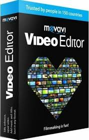 Movavi Video Editor Crack 20.3.0 With License Key 2020 Download
