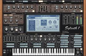 Sylenth1 3.071 Crack Full + Keygen Free Download {Updated}