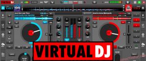 Virtual DJ Pro Crack 2021 8.4 Key Full Free Download {Win/Mac}