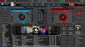 Virtual DJ Pro Crack 2021 With Key Full Free Download {Win/Mac}