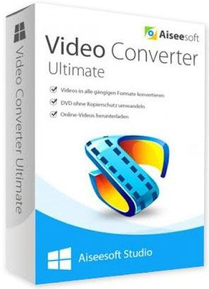 Aiseesoft Video Converter Crack Full 9.2.76 + Key Free 2020 {Ultimate}