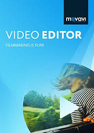Movavi Video Editor Crack 20.4.0 With Key 2020 Free Download