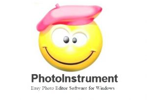 PhotoInstrument Crack 7.7.1014 With Reg Key 2020 Free Download
