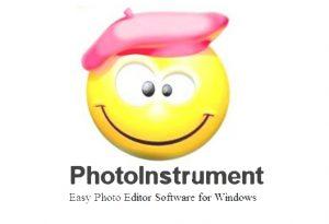 PhotoInstrument Crack 7.7.1014 With Reg Key 2020 Free Download