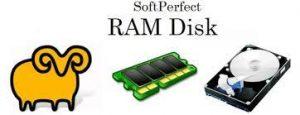 SoftPerfect RAM Disk Crack 4.2.2 + Keygen Free Version Download