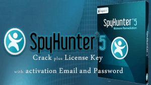 Spyhunter Crack 5 With Keygen 2021 Free Version Full Download