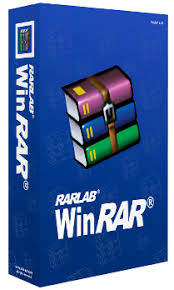 WinRAR Crack 5.91 Full With License Key Free Final 2020 Download