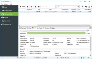 uTorrent Pro 3.5.5 Crack With Key Build 45852 Free 2021