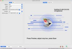 VueScan Crack Full 9.7.36 + Keygen 2021 Free Download