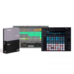 Ableton Live 10.1.8 Crack + Serial Key Full Version 2020 Download