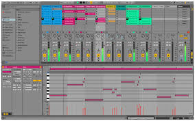 Ableton Live 10.1.14 Crack + Serial Key Full Version 2020 Download
