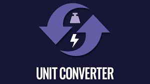Unit Converter Crack 1.9.4344 + 32/64 Bits 2020 Free APK Download