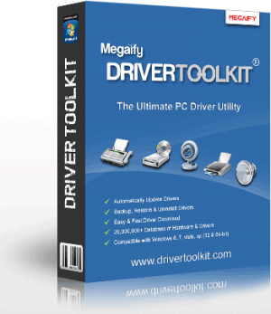 Driver Toolkit 8.6 License Key + 2020 Full Crack Download