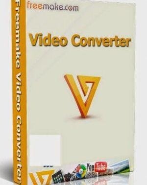 Freemake Video Converter Crack 4.1.10.523 Full + Key Keygen 2020 Download