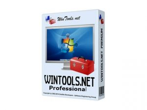 WinTools.net Premium Crack 20.7.0 + Reg Key 2020 Free Download