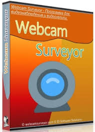 Webcam Surveyor Crack 3.8.4 Free Portable 2021 Download