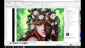 CorelDRAW Graphics Suite Crack With License Key 2020 Free Download