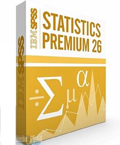 IBM SPSS Statistics 26.0 Crack With Full Torrent 2021