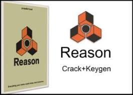 Reason 11.3.3 Crack + Keygen Full Version Free Download