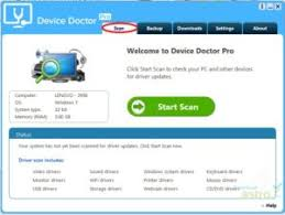 Device Doctor Pro 5.3.521.0 Crack License Key Free Download