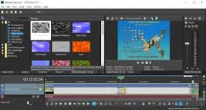 Sony Vegas Pro 18.0 Crack With Activation Key 2021